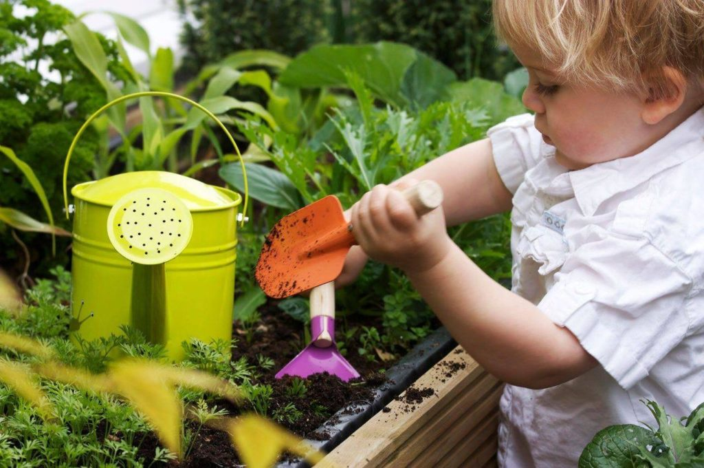 Full Hearts, Zero-Waste And Eco-Conscious - Montessori Preschool & Nursery Serving London, UK