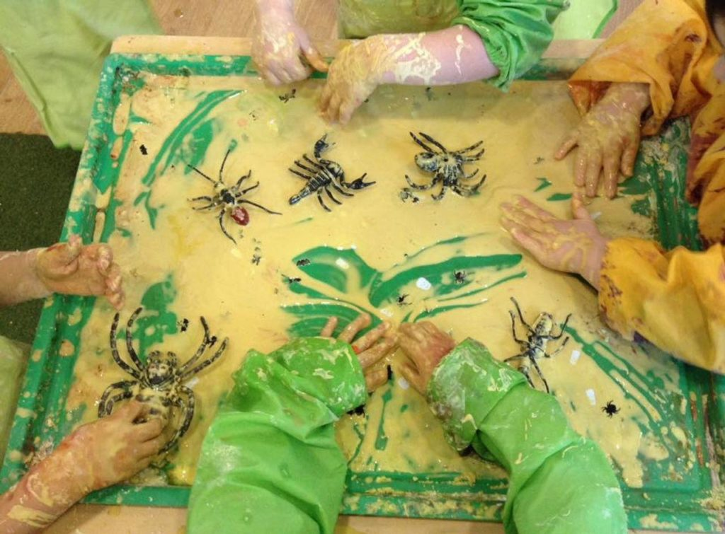 Individualized Lessons That Are Reggio-Based and Montessori-Inspired - Montessori Preschool & Nursery Serving London, UK