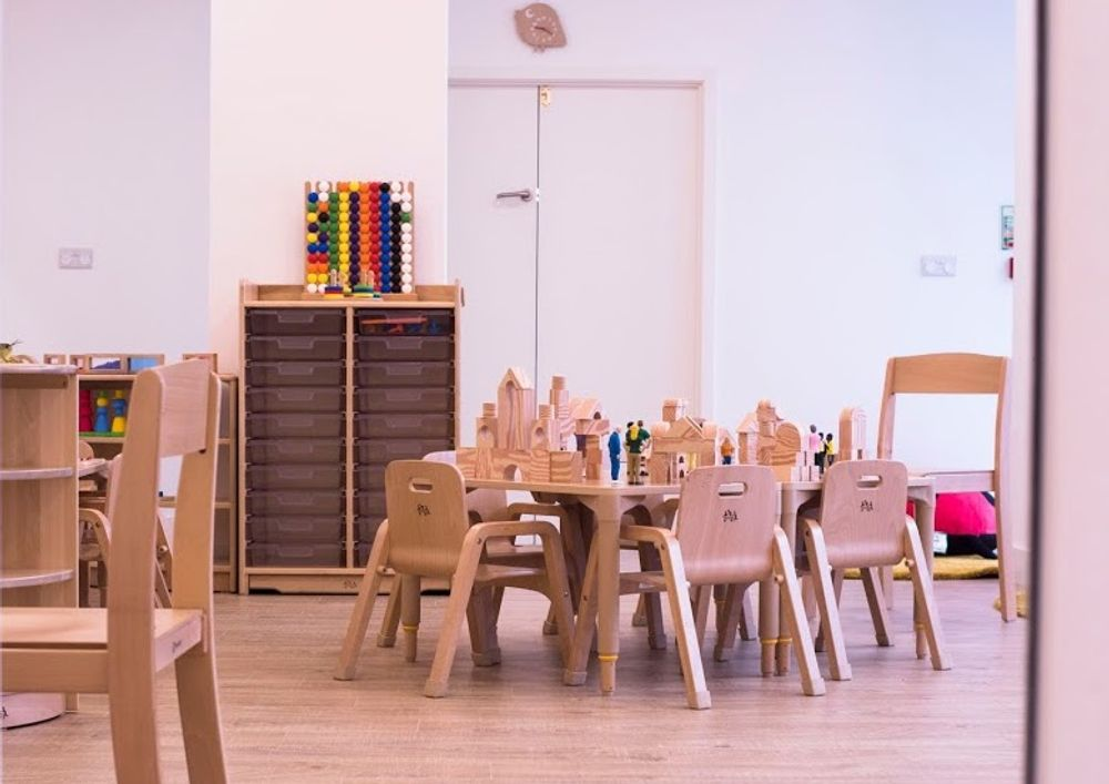 A Cheerful, Welcoming Space Your Child Loves - Serving Wandsworth Riverside Quarter, London, UK