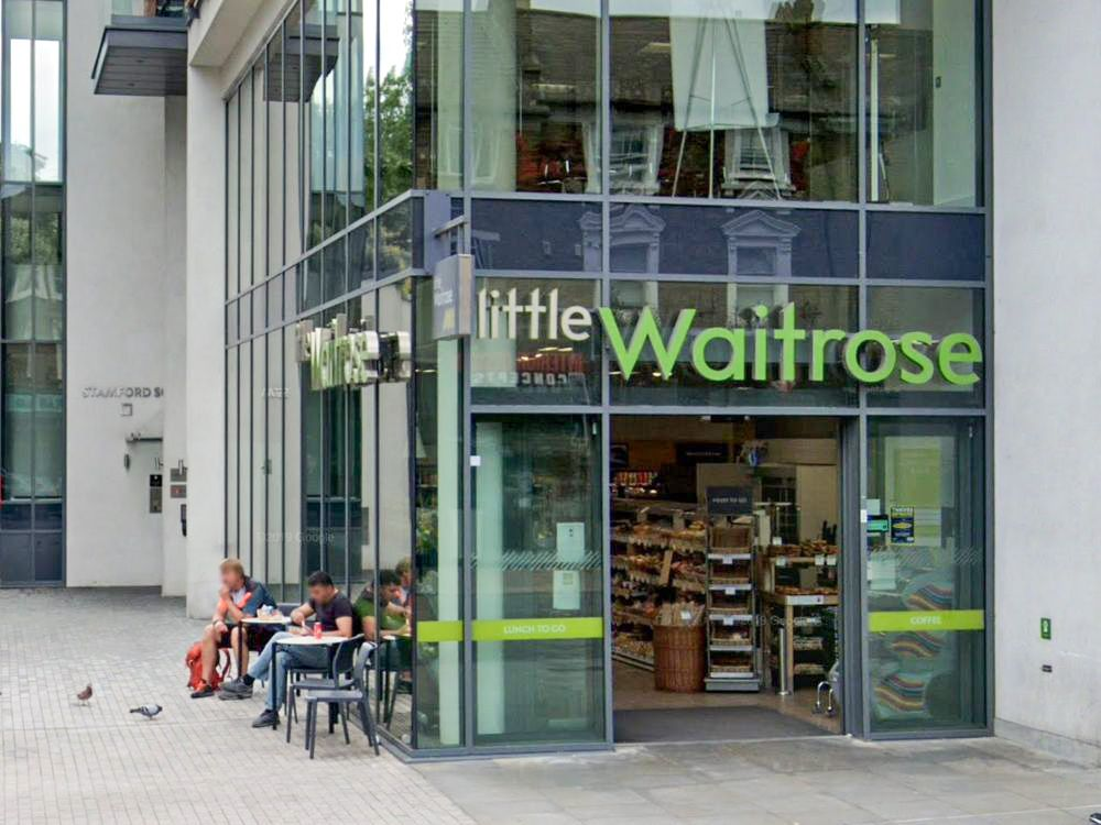 Only Minutes From Grocery Stores, Pharmacies, And More - Serving Wandsworth Riverside Quarter, London, UK